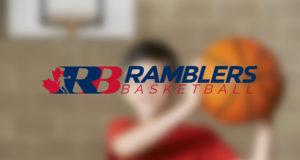 Ramblers Basketball