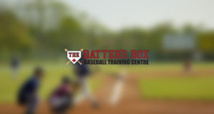 Batter's Box: Baseball Training