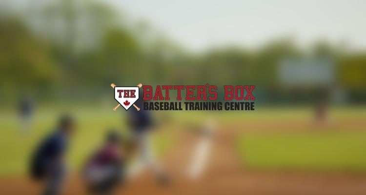 Batter's Box: Baseball Training