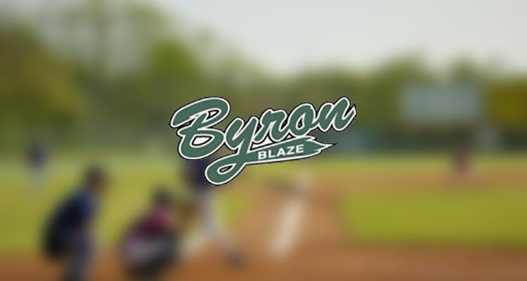 Byron Blaze