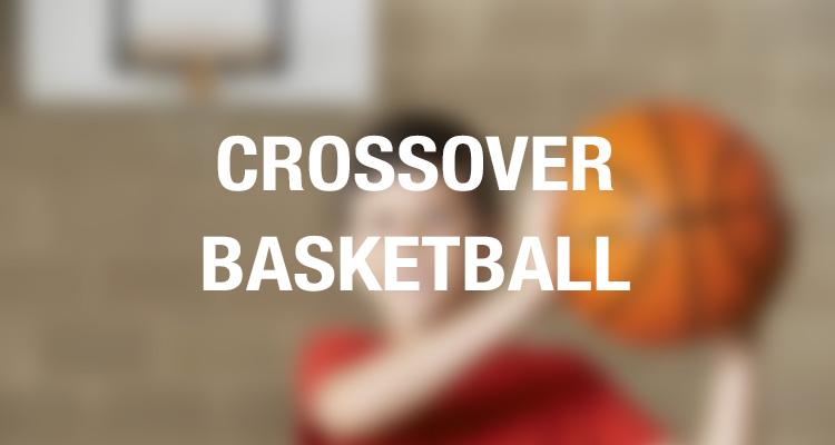 Crossover Basketball Camp