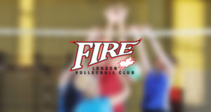 London Volleyball Camp