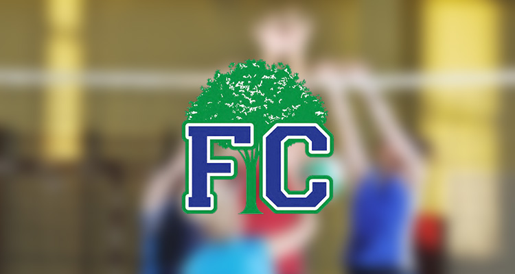 Forest City Volleyball Camp