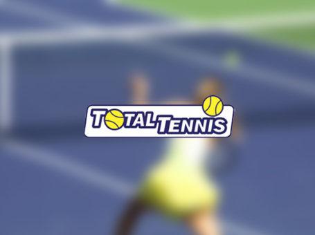 Total Tennis – London