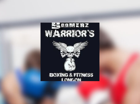 Warrior's Boxing
