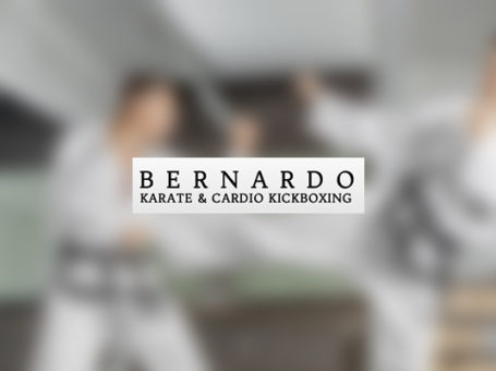Mike Bernardo Karate