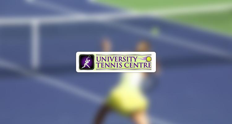 University Tennis Centre